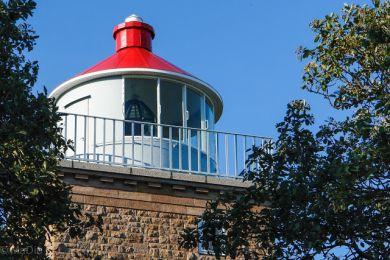 Leuchtturm auf Bornholm