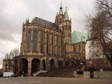 Erfurt Domberg