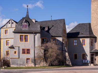 Weimar, Stadtansichten