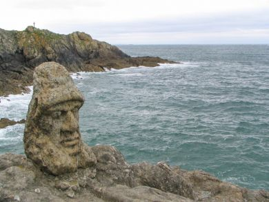 Bretagne bei Cancale
