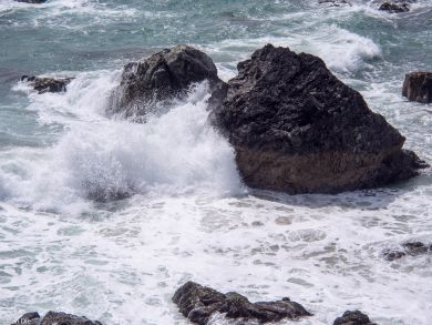 Kyance Cove