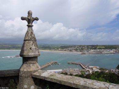 St. Michels Mount