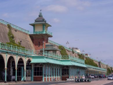 Brighton Volks-Railway