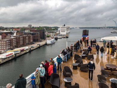 Fähre Kiel Göteborg