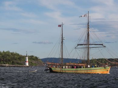 Das moderne Oslo