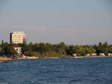 Kroatien, Starigrad Paklenica