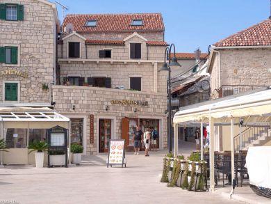 Primosten Kroatien