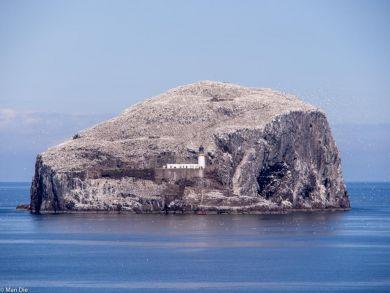 Bas Rock, die Heimat der Bastöppel