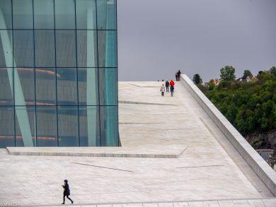 Oper in Oslo