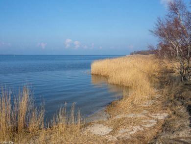 Peenemünde Uferspaziergang