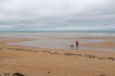 Strand von Quistreham
