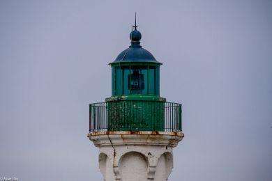 St. Valery en Caux Leuchtturm