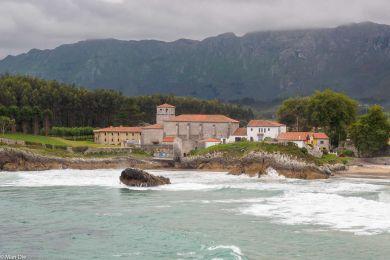 Strand bei Celorio