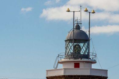 Leuchtturm am Cap Fisterra